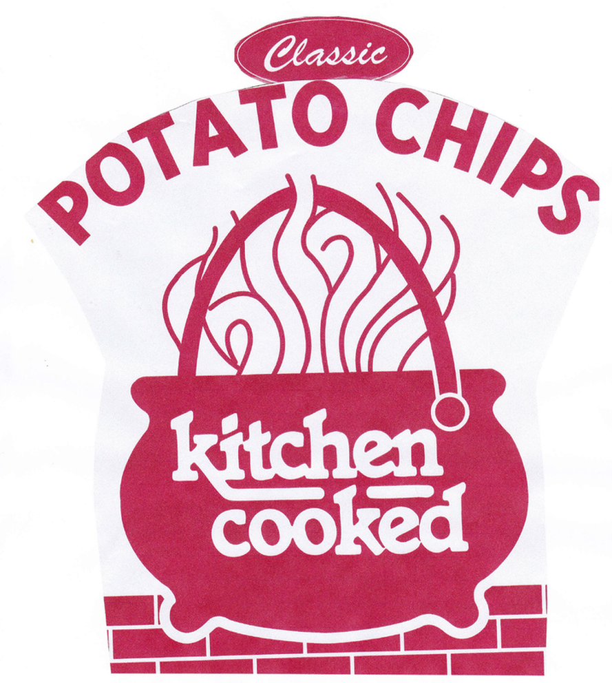 Kitchen Cooked Chips - GWRRA Illinois DistrictRegion E \